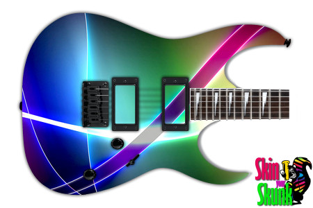 Buy Guitar Skin Abstractthree Dream