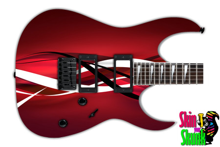 Buy Guitar Skin Abstractthree Link