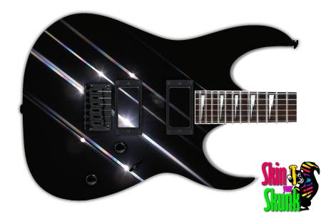 Buy Guitar Skin Abstractthree Shine