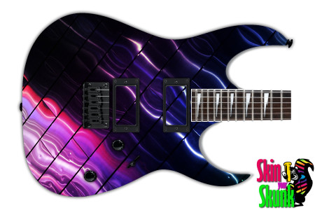Buy Guitar Skin Abstracttwo Filter