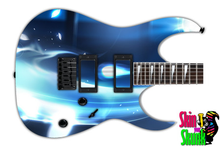 Buy Guitar Skin Abstracttwo Spirit