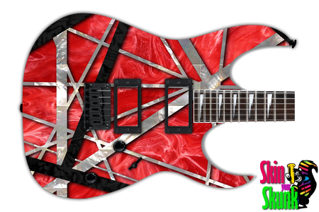 Buy Guitar Skin Awesome Valhalla