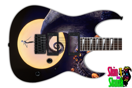 Buy Guitar Skin Awesome Xmas