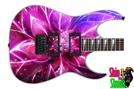 Buy Guitar Skin Beautiful Eden