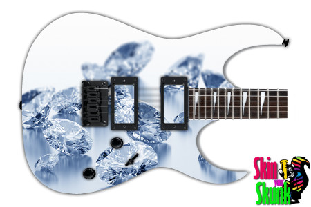 Buy Guitar Skin Beautiful Stones