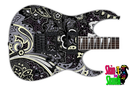 Buy Guitar Skin Bw1 Colors
