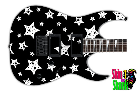 Buy Guitar Skin Bw1 Darkstar