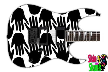 Buy Guitar Skin Bw1 Hands