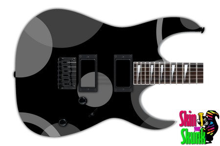 Buy Guitar Skin Bw1 Spots