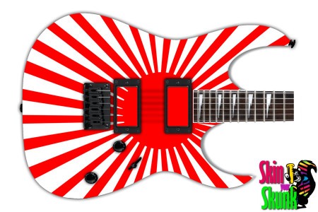Buy Guitar Skin Classic Japan
