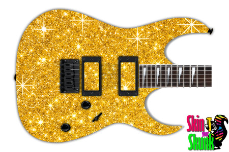 Buy Guitar Skin Classic Sparkle