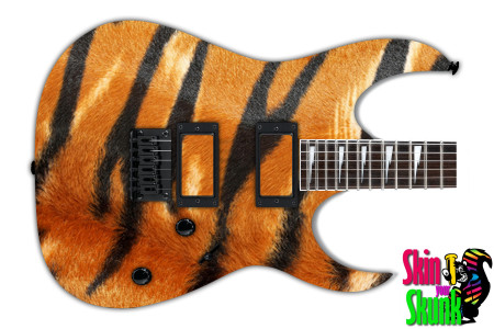 Buy Guitar Skin Classic Tigeress