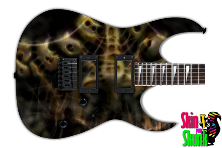 Buy Guitar Skin Wicked Occult
