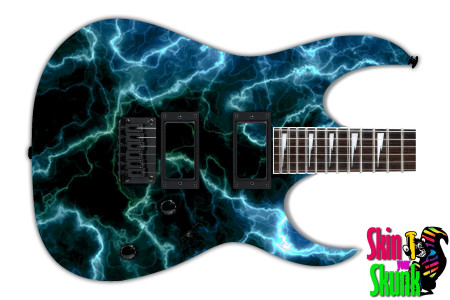 Buy Guitar Skin Lightning Air
