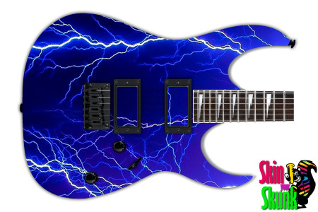 Buy Guitar Skin Lightning Inline