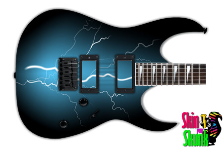 Buy Guitar Skin Lightning Single