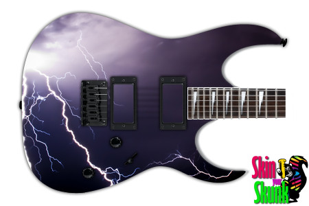 Buy Guitar Skin Lightning Wrap