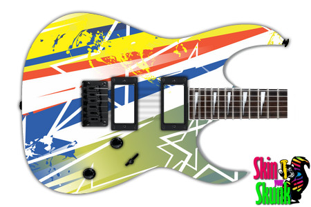 Buy Guitar Skin Hotrod Award