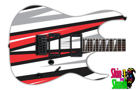 Buy Guitar Skin Hotrod Crew