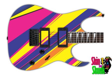 Buy Guitar Skin Hotrod Engine