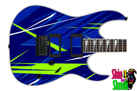 Buy Guitar Skin Hotrod Pace