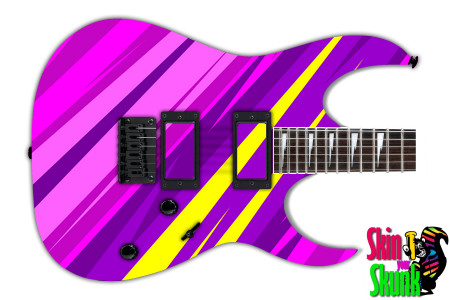 Buy Guitar Skin Hotrod Safety