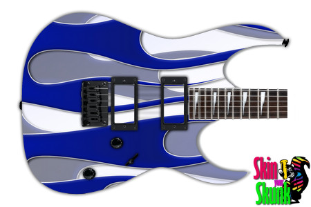 Buy Guitar Skin Hotrod Sky Left