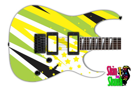 Buy Guitar Skin Hotrod Trophy