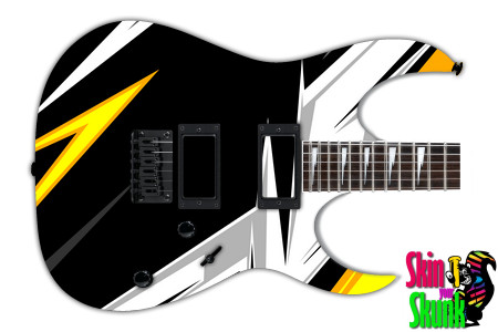 Buy Guitar Skin Hotrod Trunk