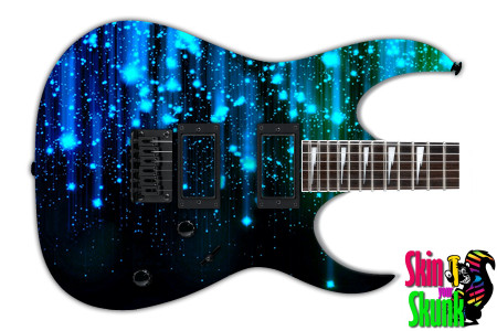 Guitar Skins Decals Stickers Wraps For Any Guitar