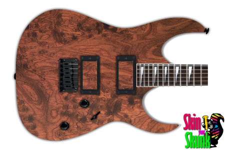 Guitar Skins, Decals, Stickers & Wraps for Any Guitar!