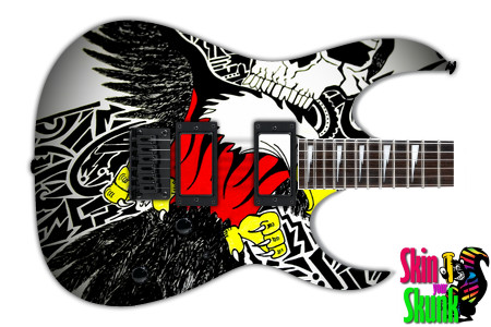 Buy Guitar Skin Radical Eagle