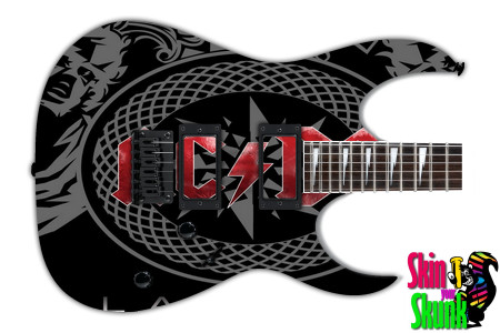 Buy Guitar Skin Rockart Ac