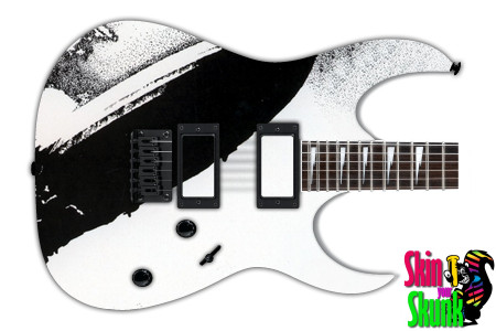 Buy Guitar Skin Rockart Accident