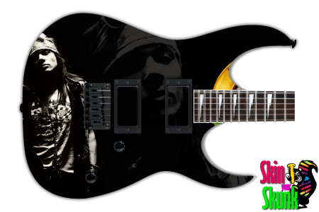 Buy Guitar Skin Rockart Axl