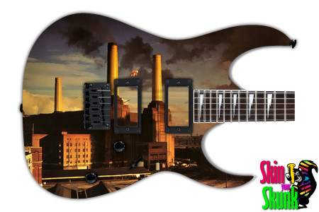 Buy Guitar Skin Rockart Factory