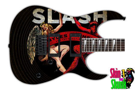 Buy Guitar Skin Rockart Slash