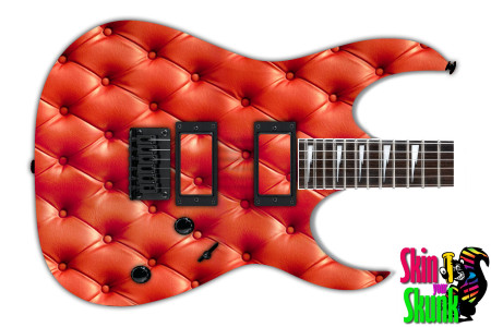 Buy Guitar Skin Texture Couch