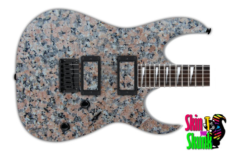 Buy Guitar Skin Texture Counter