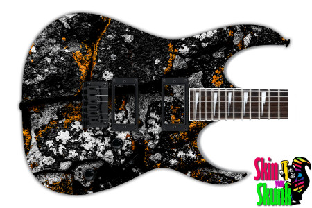 Buy Guitar Skin Texture Dark