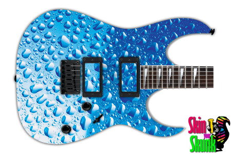 Buy Guitar Skin Texture Drops