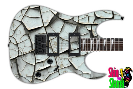 Buy Guitar Skin Texture Dry Paint