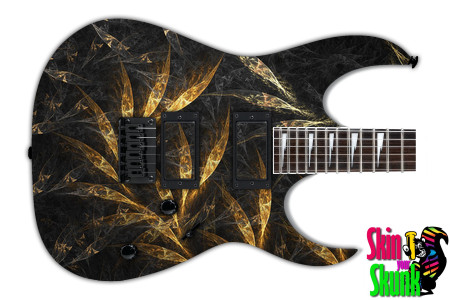 Buy Guitar Skin Texture Fern
