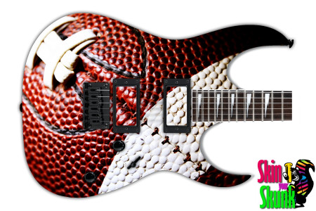 Buy Guitar Skin Texture Football