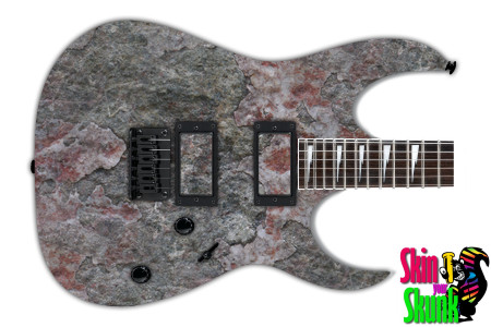 Buy Guitar Skin Texture Granite