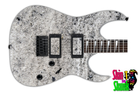 Buy Guitar Skin Texture Headstone