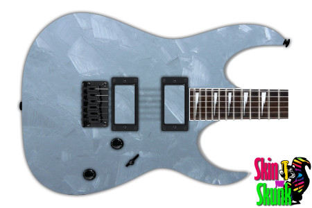 Buy Guitar Skin Texture Ice