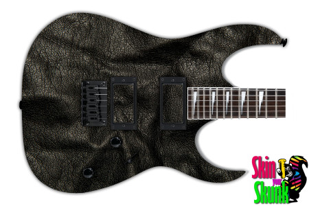 Buy Guitar Skin Texture Leather