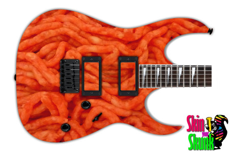 Buy Guitar Skin Texture Meat