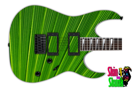 Buy Guitar Skin Texture Palm